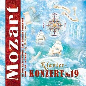 Mozart Klavierkonzert Nr. 19